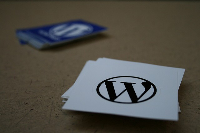 Install WordPress on server